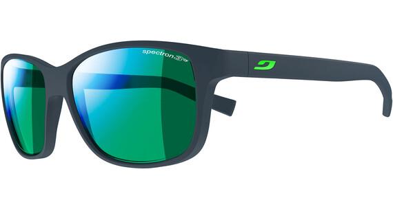 Julbo Powell Spectron 3 CF Glasses Matt Dark Blue/Green